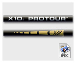 Tube Easton X10 Protour par 12