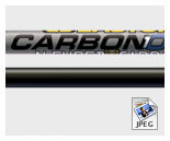 TUBE Easton Carbon one par 12