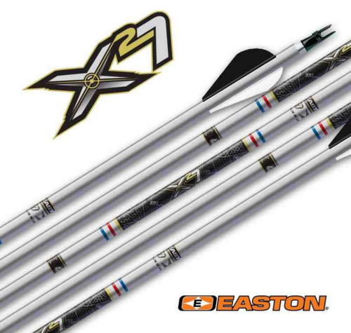 Tube EASTON X27