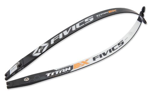 Branches FIVICS Titan EX Carbon Wood