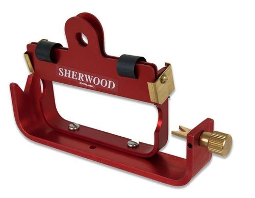 Empenneuse Sherwood Cible 4 pouces