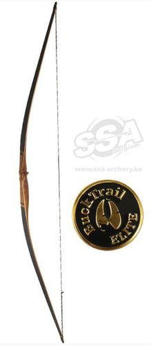 Arc Longbow Buck Trail Elite Orel