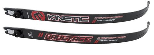 Branche KINETIC Vaultage Foam Carbon