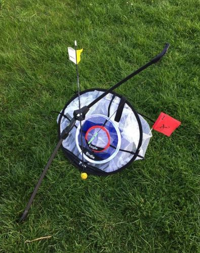 Kit Carbon Express de Golf Archery